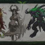 Havoc Demon Hunter   Legion   7.0.3