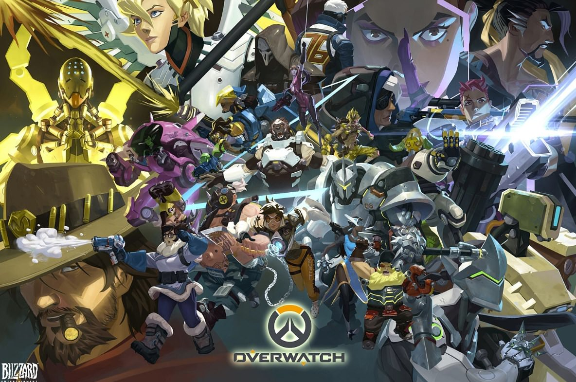 Overwatch   Best heroes for ranked games   How to boost your