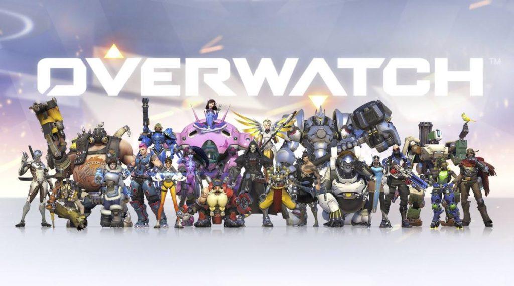 overwatch boost rank